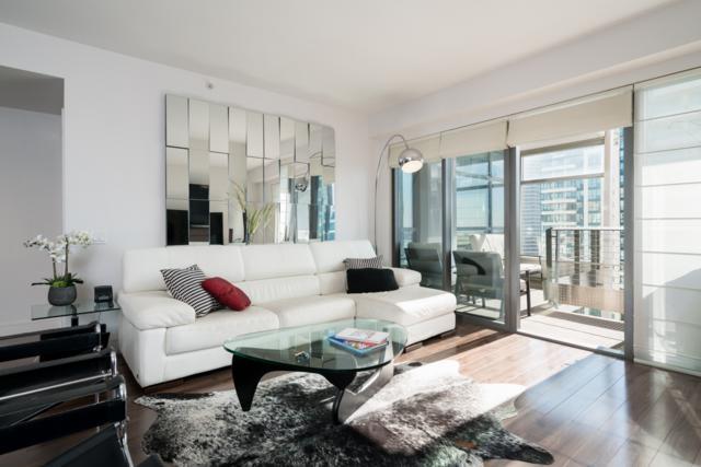 645 Front #1714, San Diego, CA 92101 (#170062492) :: Neuman & Neuman Real Estate Inc.