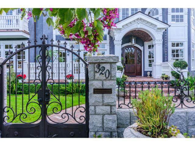 320 1st Street, Coronado, CA 92118 (#170062506) :: Heller The Home Seller
