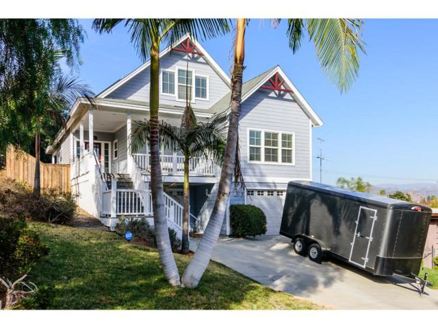 810 E 5Th Ave, Escondido, CA 92025 (#170062553) :: Beachside Realty