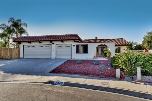 2340 Nielsen Court, El Cajon, CA 92020 (#170062616) :: Neuman & Neuman Real Estate Inc.