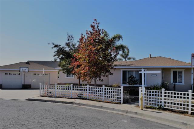 2103 Loquat Place, Oceanside, CA 92054 (#170062707) :: Beachside Realty