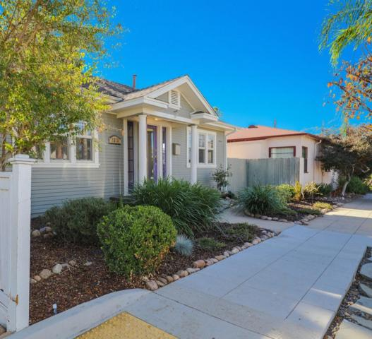 3315 Thorn St, San Diego, CA 92104 (#170062713) :: Neuman & Neuman Real Estate Inc.