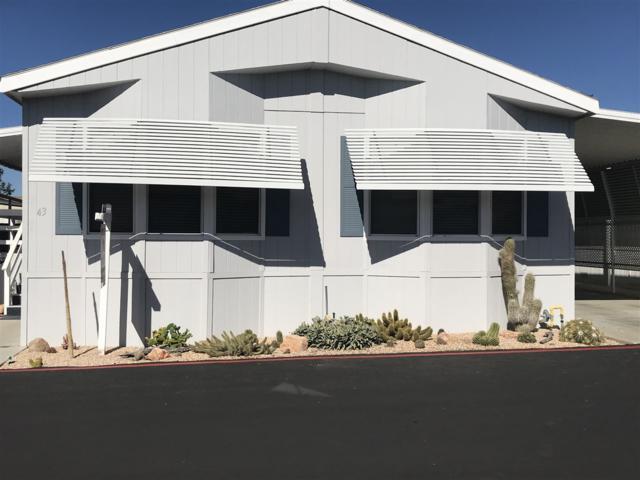 1401 El Norte Pkwy Spc 43, San Marcos, CA 92069 (#170063395) :: Neuman & Neuman Real Estate Inc.