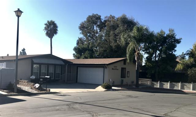 1727 Kiwi Glen, Escondido, CA 92026 (#180000529) :: Neuman & Neuman Real Estate Inc.