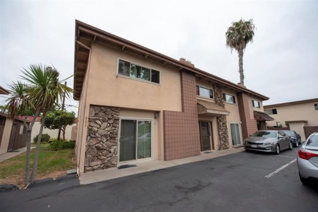 409 Woodlawn Avenue B, Chula Vista, CA 91910 (#180000924) :: Ghio Panissidi & Associates
