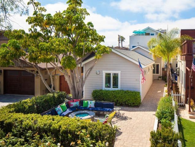 816 H Avenue, Coronado, CA 92118 (#180001337) :: The Houston Team | Coastal Premier Properties