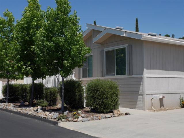 35109 Highway 79 Unit #170 / Spa, Warner Springs, CA 92086 (#180001361) :: Ascent Real Estate, Inc.