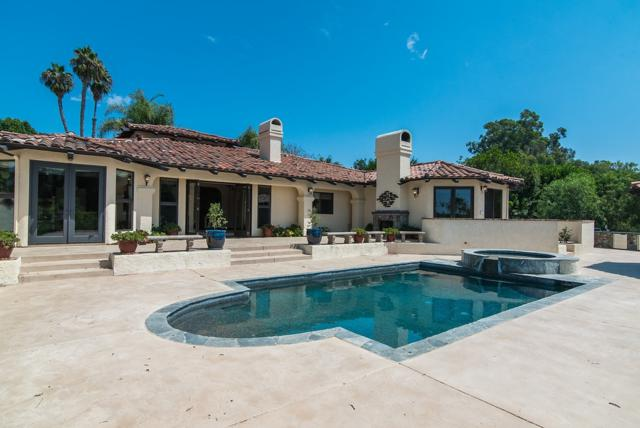 16655 Via Lago Azul Lot 100, Rancho Santa Fe, CA 92067 (#180001391) :: Neuman & Neuman Real Estate Inc.