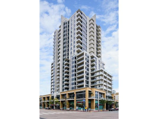 575 6th Ave #708, San Diego, CA 92101 (#180001484) :: Whissel Realty
