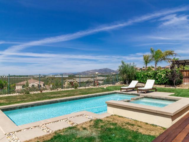 14530 Whispering Ridge, San Diego, CA 92131 (#180001838) :: Keller Williams - Triolo Realty Group