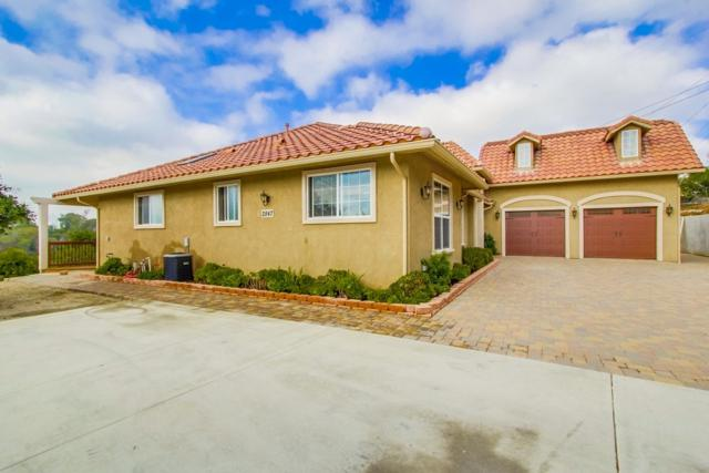 2847 E Vista Way, Vista, CA 92084 (#180001874) :: Neuman & Neuman Real Estate Inc.