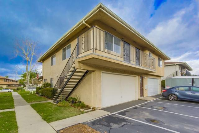 12125 Wintercrest Dr #4, Lakeside, CA 92040 (#180001979) :: Neuman & Neuman Real Estate Inc.