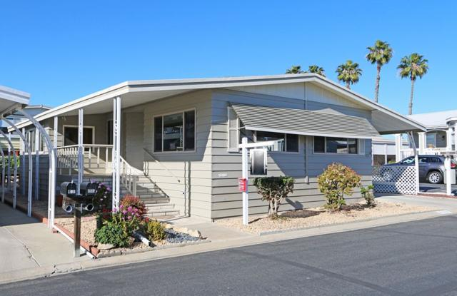 1930 W San Marcos #422, San Marcos, CA 92078 (#180002176) :: The Yarbrough Group