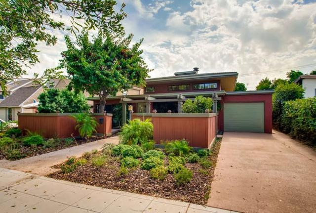 245 G Ave., Coronado, CA 92118 (#180002209) :: Ascent Real Estate, Inc.