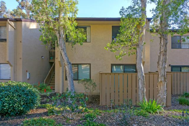 10303 Caminito Aralia #98, San Diego, CA 92131 (#180002288) :: Coldwell Banker Residential Brokerage