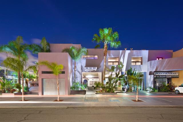 1235 Shafter St, San Diego, CA 92106 (#180002412) :: Neuman & Neuman Real Estate Inc.