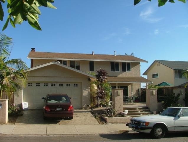 3153 Wayne Ln, San Diego, CA 92117 (#180002548) :: Ascent Real Estate, Inc.