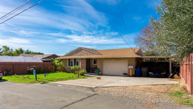 13406 Olive Tree Ln., Poway, CA 92064 (#180002651) :: The Houston Team | Coastal Premier Properties