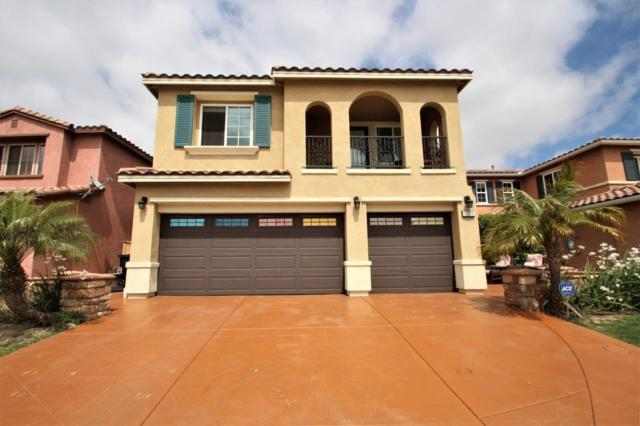 5025 Crescent Bay Dr, San Diego, CA 92154 (#180002787) :: Neuman & Neuman Real Estate Inc.