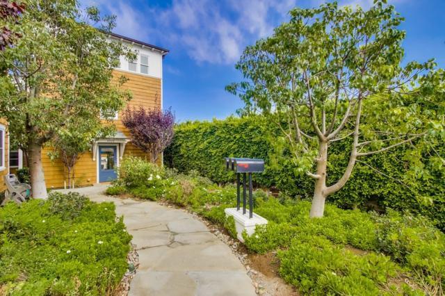 4918 Del Mar Avenue, San Diego, CA 92107 (#180002806) :: Keller Williams - Triolo Realty Group