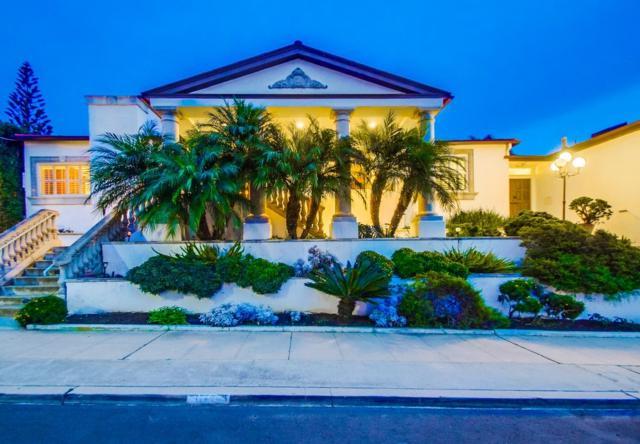 1545 Guizot, San Diego, CA 92107 (#180002811) :: Keller Williams - Triolo Realty Group