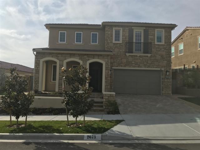 2673 Wadsworth St, Carlsbad, CA 92010 (#180002823) :: Ghio Panissidi & Associates