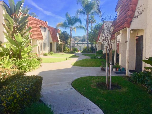 5580 Lake Park Way #22, La Mesa, CA 91942 (#180002875) :: Neuman & Neuman Real Estate Inc.