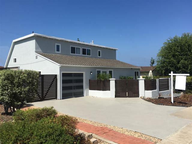 3503 Udall St, San Diego, CA 92106 (#180002944) :: Whissel Realty