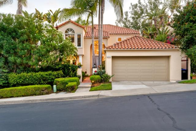12952 Caminito Pointe Del Mar, Del Mar, CA 92014 (#180002991) :: The Yarbrough Group