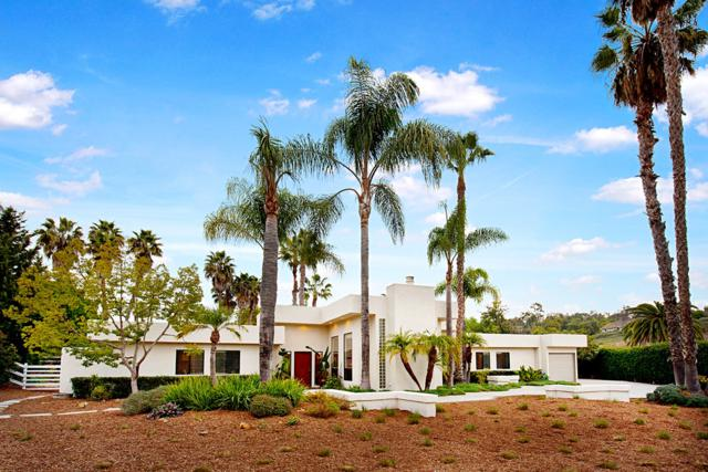 1342 Caminito Laura, Encinitas, CA 92024 (#180003128) :: The Marelly Group | Realty One Group