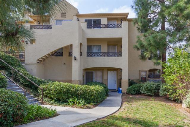 2077 Lakeridge Circle #304, Chula Vista, CA 91913 (#180003233) :: Douglas Elliman - Ruth Pugh Group