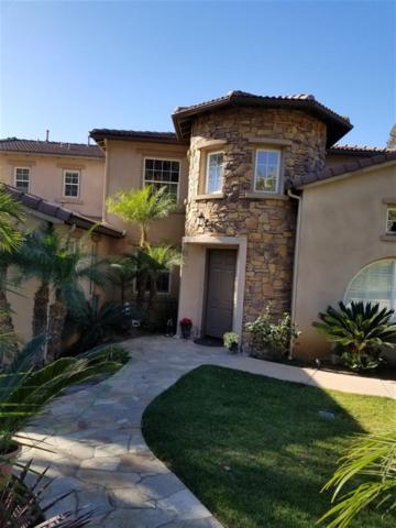 124 Luzeiro, Vista, CA 92084 (#180003467) :: The Houston Team   Coastal Premier Properties