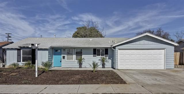 1510 Condor Ave, El Cajon, CA 92019 (#180003603) :: The Houston Team | Coastal Premier Properties