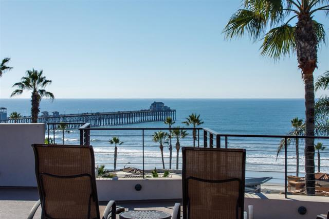 100 Sportfisher #204, Oceanside, CA 92054 (#180003847) :: Neuman & Neuman Real Estate Inc.