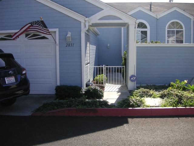 2831 Valley Vista Way, Oceanside, CA 92054 (#180003940) :: Neuman & Neuman Real Estate Inc.