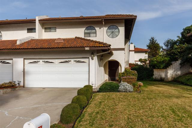 6738 Corintia St, Carlsbad, CA 92009 (#180004355) :: The Houston Team | Coastal Premier Properties
