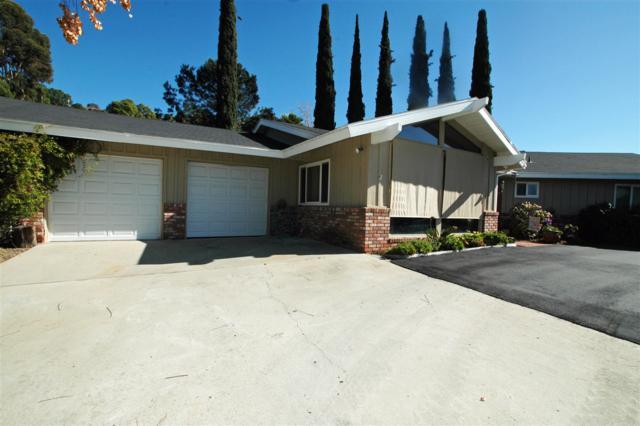 1997 La Cresta Rd, El Cajon, CA 92021 (#180004735) :: Neuman & Neuman Real Estate Inc.
