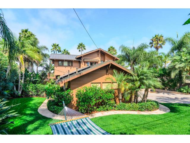 714 Passiflora Ave, Encinitas, CA 92024 (#180004742) :: The Houston Team | Coastal Premier Properties