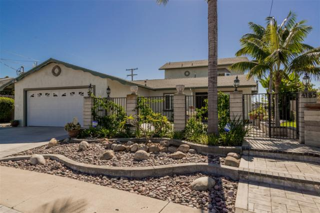 4185 Galt Street, San Diego, CA 92117 (#180004893) :: Ascent Real Estate, Inc.