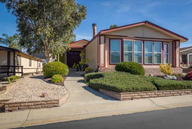 5241 Harvest Ct, Oceanside, CA 92057 (#180004919) :: Neuman & Neuman Real Estate Inc.