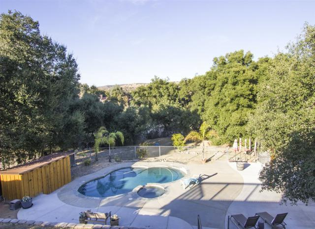 24064 Nectar Way, Ramona, CA 92065 (#180005018) :: Douglas Elliman - Ruth Pugh Group