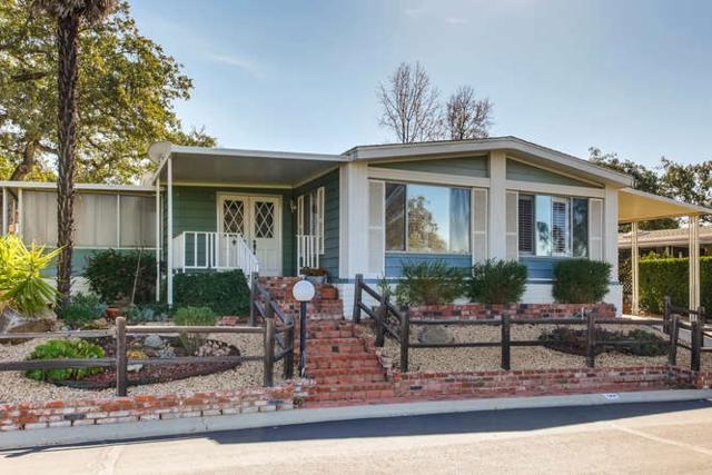 18218 Paradise Mountain #144, Valley Center, CA 92082 (#180005275) :: Heller The Home Seller