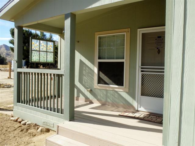 826 Wells Fargo Trail, Julian, CA 92036 (#180005310) :: Heller The Home Seller