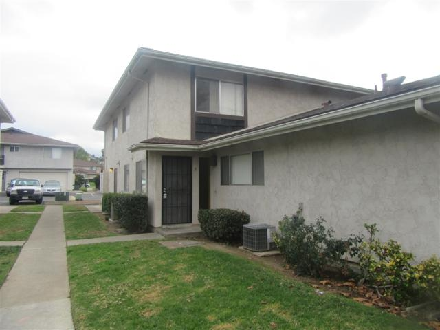 12151 Wintercrest Dr #3, Lakeside, CA 92040 (#180005371) :: The Yarbrough Group