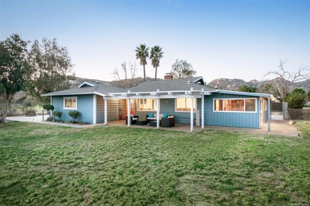 5157 5th, Fallbrook, CA 92028 (#180005545) :: Neuman & Neuman Real Estate Inc.
