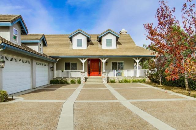 15392 Lazy Creek Rd, El Cajon, CA 92021 (#180005620) :: The Houston Team   Coastal Premier Properties