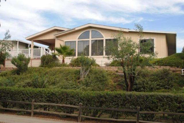 9500 Harritt Rd. #262, Lakeside, CA 92040 (#180005728) :: Neuman & Neuman Real Estate Inc.