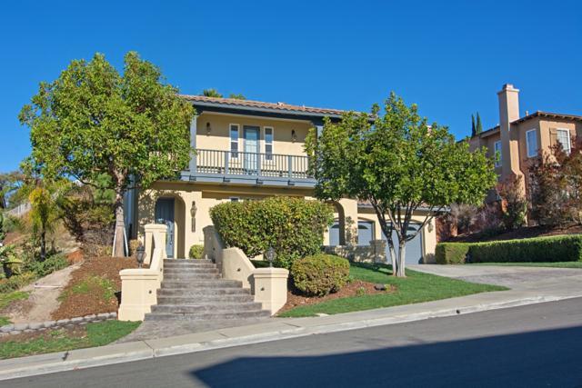 2815 Savannah Court, Chula Vista, CA 91914 (#180005838) :: Neuman & Neuman Real Estate Inc.
