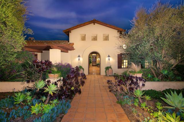 7985 Sendero De Oro, San Diego, CA 92127 (#180005852) :: Neuman & Neuman Real Estate Inc.