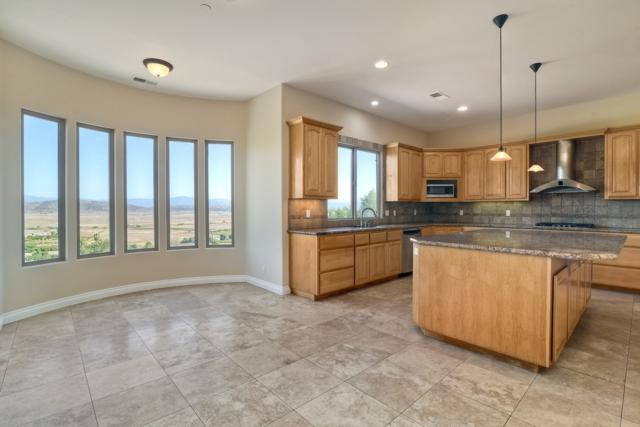 17124 Garjan Ln, Ramona, CA 92065 (#180005858) :: The Yarbrough Group